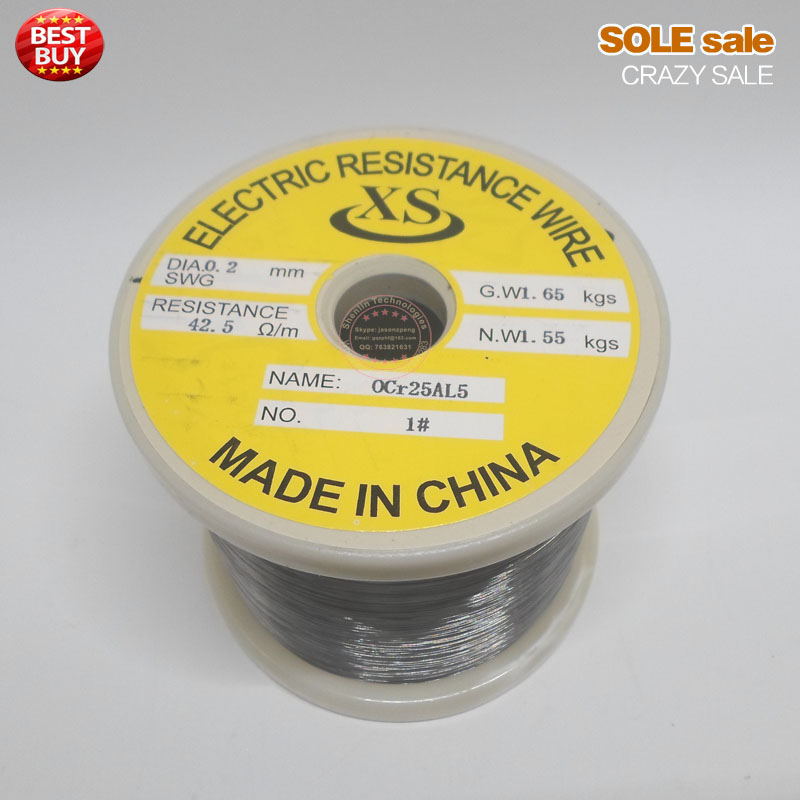 Flat heating wire 3mm heating element alloy resistance wire round ...