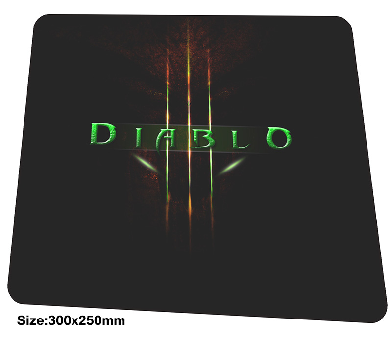 NAKRUL mousepad 300x250x3mm gaming mouse pad big gamer mat Birthday game computer desk padmouse present keyboard large play mats