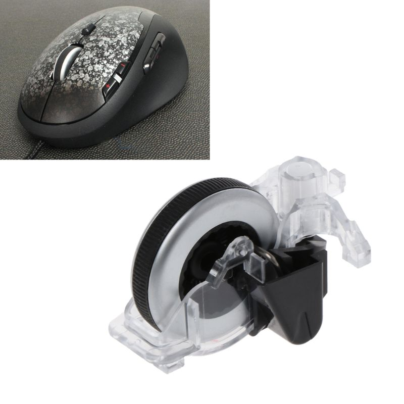 1Pc Mouse Wheel Roller For Logitech G700/G700S G500/G500S M705 MX1100 G502 Mouse Roller Accessories