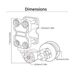 Image 5 - Hoge Kwaliteit Universele CNC motorfiets kettingspanner tandwiel/kettingzaag Voor ducati 969 998/B/S/R GT 1000 M900 m1000 ms4 ms4r