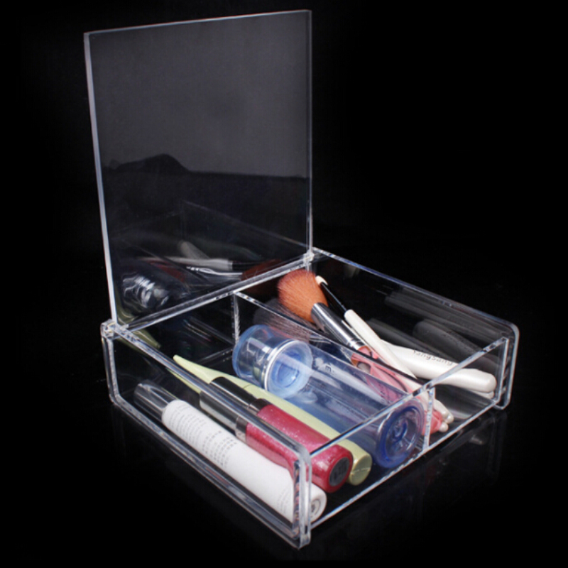 Acrylic Box With Led : Buy wholesale acrylic box clear lid from china