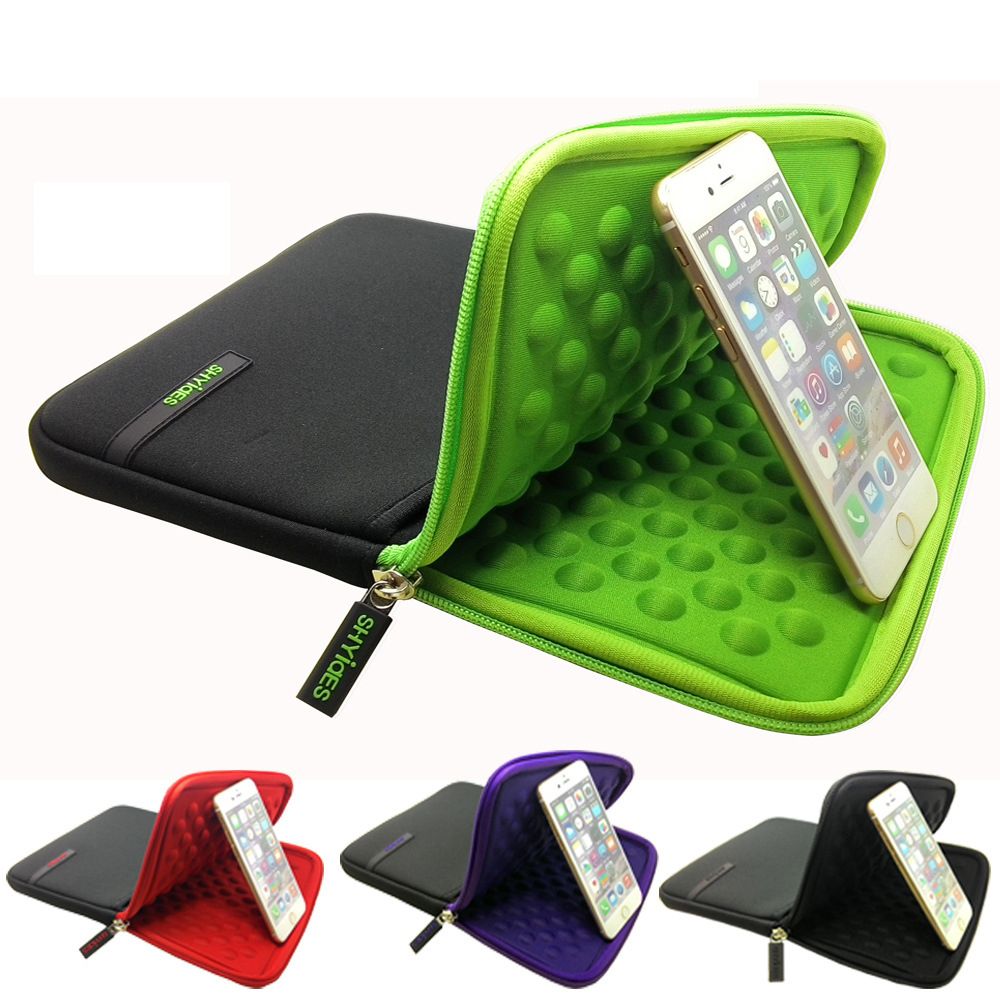 10 Inch Tablets Protective Pouch Surface Waterproof ShockProof Sleeve For IPad 2 3 4