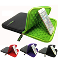 10 Inch Tablets Protective Pouch Surface-Waterproof ShockProof Sleeve For iPad 2/3/4,kindle,Android pad