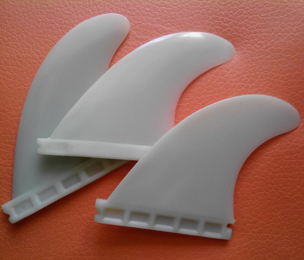 Future nylon&fiberglass Future fins surfboard fins surf fin High quality plastic surfboard future fins
