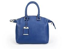 2018 Female handbag new Fashion litchi Grain Genuine Leather cowhide Boston bag shoulder messenger bag MZORANGE цена и фото