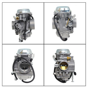 Image 4 - ZSDTRP PD34J Carburetor For Polaris Sportsman 700 4x4 MV7 HAWKEYE 300 400 SCRAMBLER 400 500 BIG BOSS 500 ATV QUAD CARB