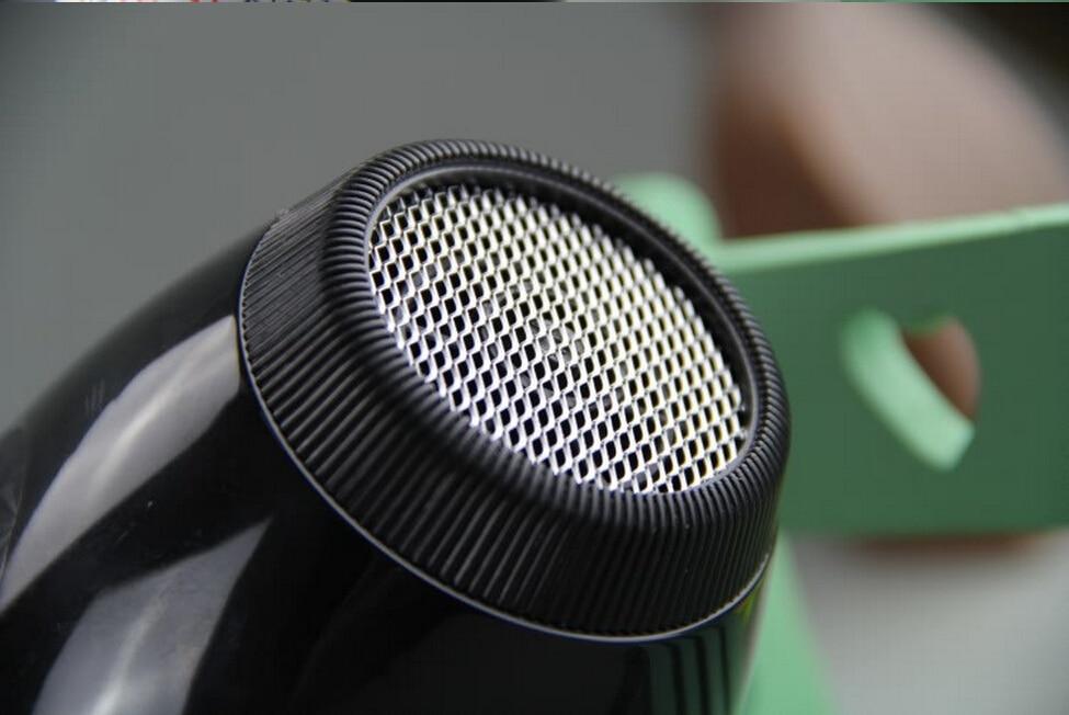 3000W AC Motor BARU 2014 Rendah Bunyi Elektrik Mengendalikan - Penjagaan rambut dan penggayaan - Foto 4