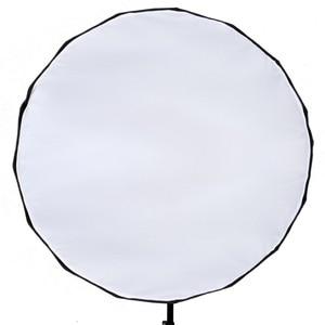 Image 3 - Selens 65cm/85cm/105cm Diffuser Reflector Parabolic Umbrella Beauty Dish Softbox For Flash Fotografia Light Box Carrying Bag