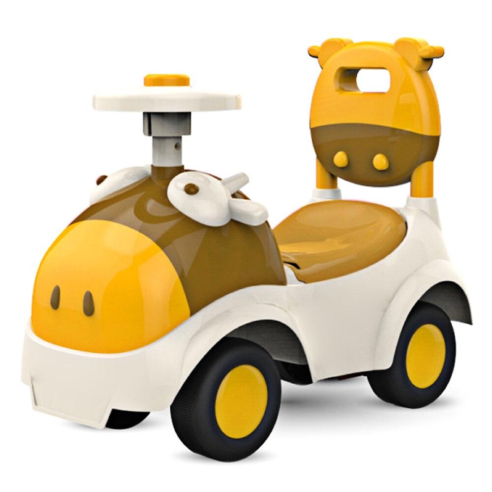 Enfants conception de véhicule bébé infantile torsion équitation voiture dérive activité marcheur petit bébé monter sur les voitures Sports d'intérieur en plein air