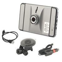 Cimiva Automobile Car 800*480 Pixel GPS Navigation DVR Rear View Manually 350 Degree Rotation Navigator Hot