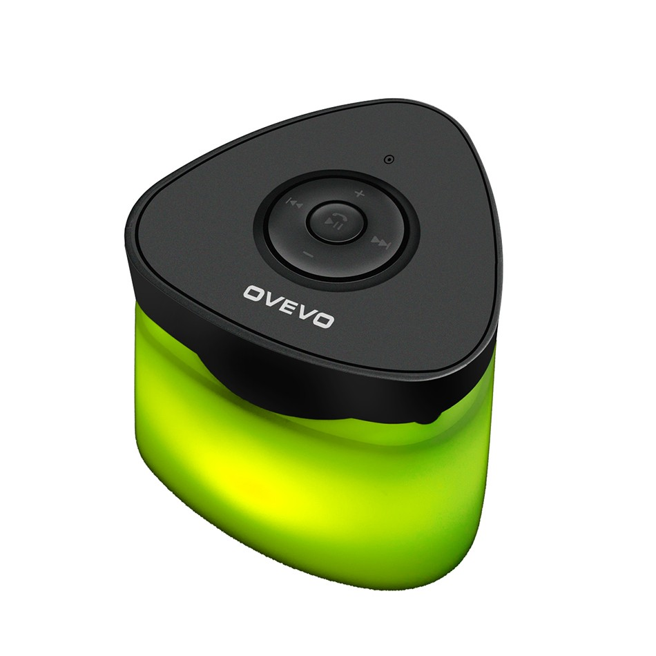 OVEVO FANTASY PRO Z1 SMART FOCUS LED SPEAKER LIGHT INTELLIGENT MULTI-COLOR LED TOUCH CONTROL LAMP BLUETOOTH 4 20