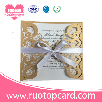Laser cut ballet girl dance invitations paper lace custom music laser cut ballet girl dance invitations paper lace custom music birthday invitation cards filmwisefo Image collections
