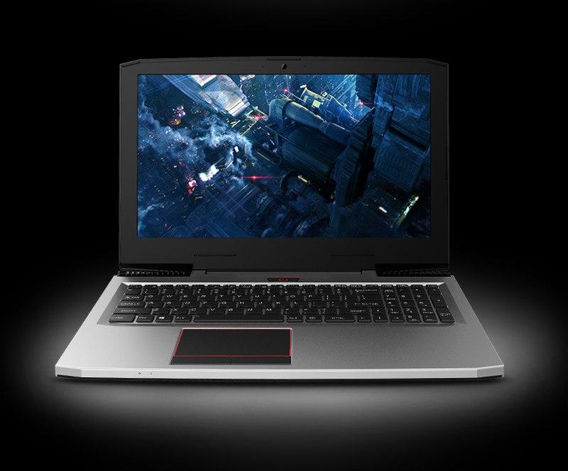"""BBEN G16 15.6"""" GTX1060 Intel Core i7 7700HQ Gaming Laptops DDR4 8G/16G/32G RAM 256G/512G SSD,1TB/2TB HDD Pro Windows10 computers"""