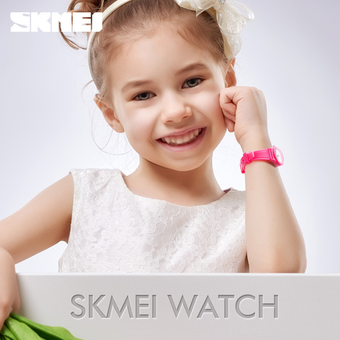 Luxury Brand SKMEI Children Quartz Watch Fashion Outdoor Watch Bracelet Waterproof Motion Wristwatch For Kids Montre Enfant 2019 Islamabad