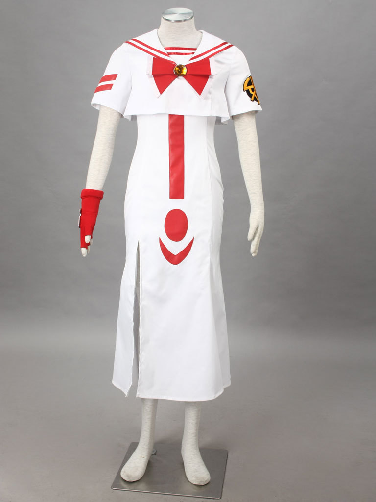 Aria Cosplay Costume Aika S. Granzchesta 1st Uniform Any
