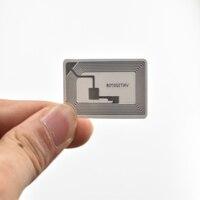 10 pçs/lote cartão NFC/label/tag etiqueta auto adesiva para o telefone NTAG213 NTAG213 40*25mm compatível com todos os telefones nfc nfc card nfc label nfc tag labels -