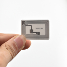 RFID NFC Sticker 213-Tags Phone 10pcs 40--25mm Adhesive-Labels Available All-Nfc