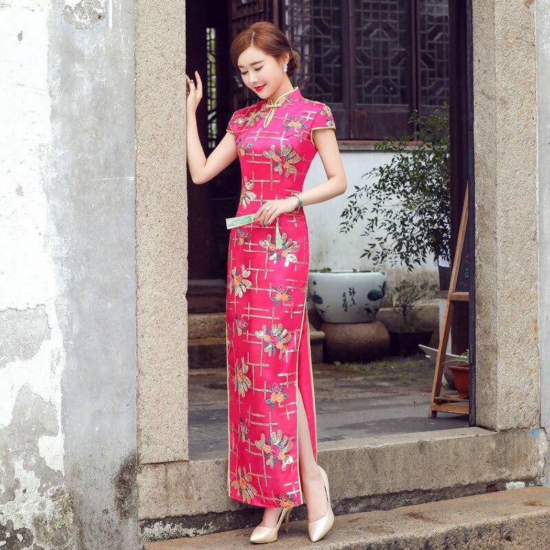 Hermosa Vestido De Novia De Estilo Asiático Ideas Ornamento ...
