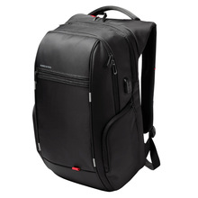 Kingsons Backpack Men Womens for 13/15.6/17 Inches Anti Theft Laptop Backpack for Teenager Girls Boys USB Charging Back Pack Bag цена