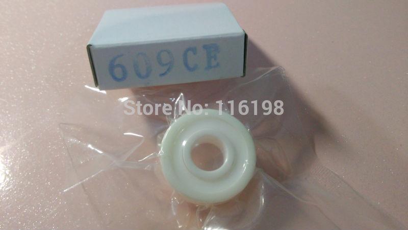 609-2RS full SI3N4 ceramic deep groove ball bearing 9x24x7mm 609 2RS seal 6203 2rs full si3n4 ceramic deep groove ball bearing 17x40x12mm 6203 2rs