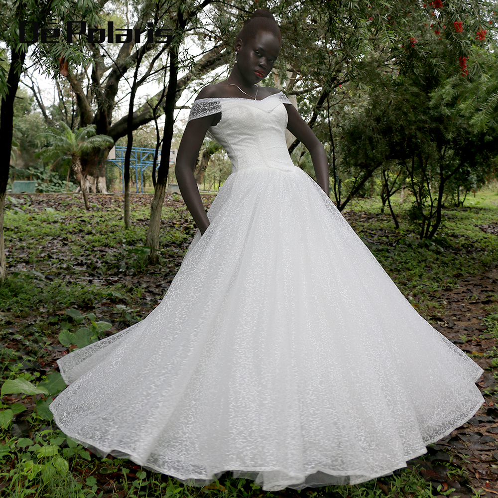 glitter wedding dress wedding ball gown for bride dress plus size wedding dress princess robe de mariée