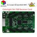 Colorlight синхронный принимающий карты 5A-75B использовать для полноцветный светодиодный экран