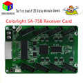 Colorlight  synchronous receiving card  5A-75B use for full color led display screen