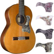 Самоклеющиеся защитные наклейки для гитарной доски, аксессуары для панели Guardian, аксессуары для гитары