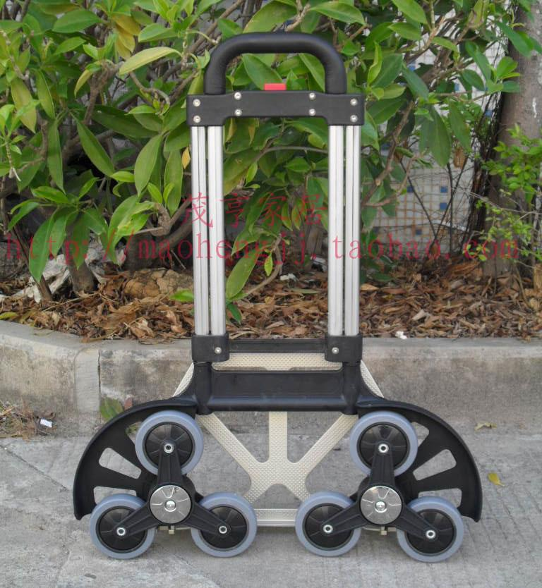 Online Buy Wholesale Stair Climbing Trolley From China