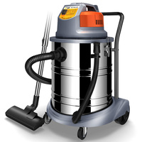 Jarrow 1800W Strong High Power Industry Vacuum Cleaner Commercial Car Wash Hotel Factory Workshop Vacuum Cleaners