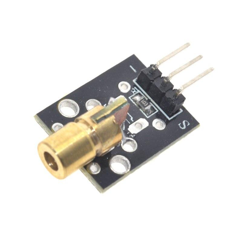 KY-008 Laser Kopf Sensor Modul Für Arduino