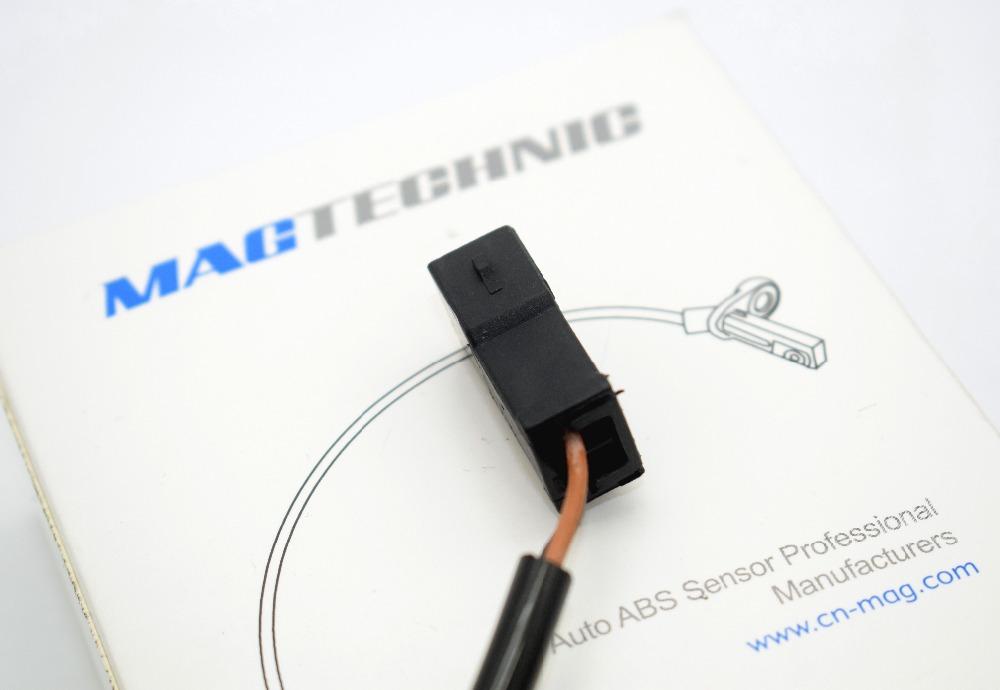 новый передний АБС датчика скорости ОЕМ 8d0927803/гнездами 8d0 927 803 для Ауди A4 авант 8d2 В5 Фольксваген Пассат 3в2 3b5 3b6