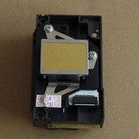 Original Print Head F180000 Printhead for Epson T50 T60 R290 TX650 L800 R330 P50 RX610 A50 printer head nozzle