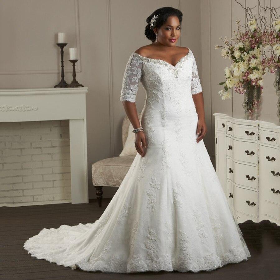 Vestido De Noiva Princesa Country Western Wedding Gowns