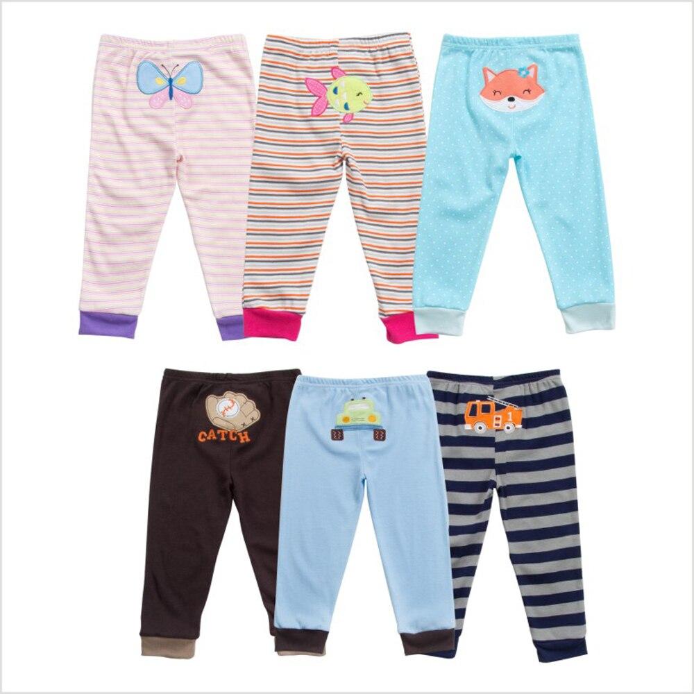 Detal 5 sztuk / paczka 0-2years spodnie spodnie PP Baby Infant - Odzież dla niemowląt - Zdjęcie 2