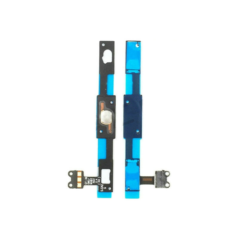 New Home Button Flex Cable Menu Return Key Repair Parts For Samsung I9082 I9080 Phone