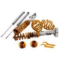 Coilover Suspension for BMW E36 316i 318is 320i 323i 325i 328i M3 318tds 325tds Adjustable Lowering Kit Set Coilovers