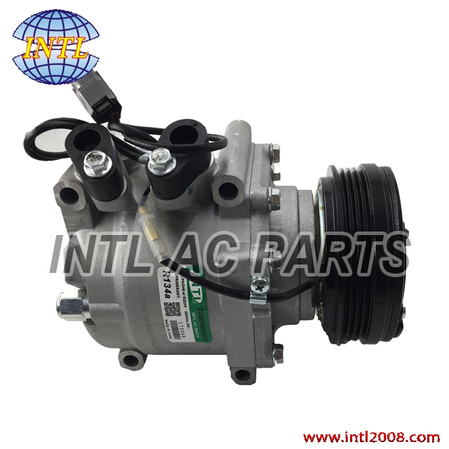Air Conditioning & Heat Collection Here Car Air Conditioner Compressor For Honda Civic 38810rna004 38810rna014 38800rncz010 38810rsae01 136654750