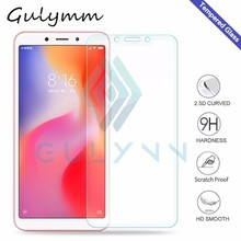 Ultra-Thin Glass Screen Protectors for Xiaomi Redmi K20 5A 6 6A Pro 7 7A 5 Plus Note PRO Tempered Protective Film