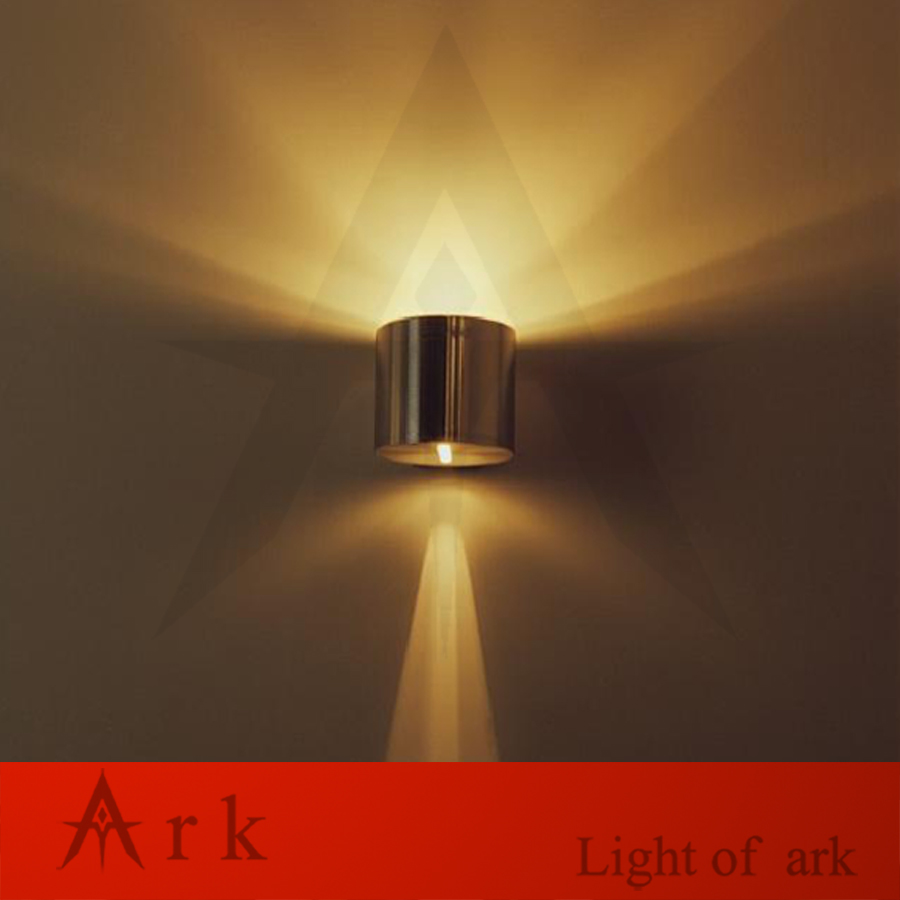 ark light New Modern WALL LAMP Wall sconces light minimalist Hall Porch Walkway Lobby Light Fixture Aluminum Wash wall lamp 5236 цена
