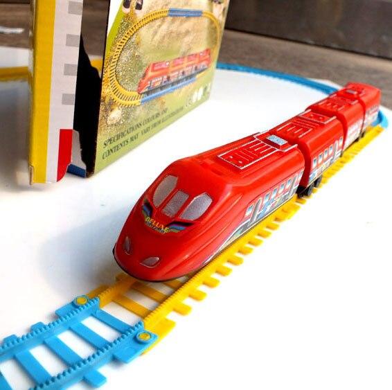 Kereta Api Mainan Kanak Kanak Home Desaign