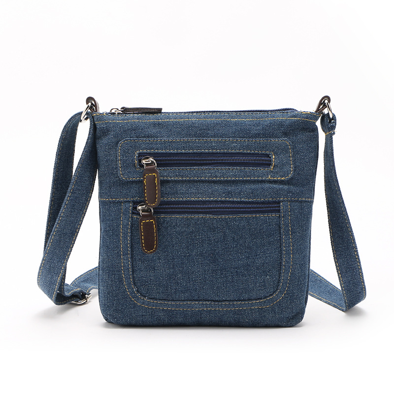 Online Buy Wholesale denim purse from China denim purse ...