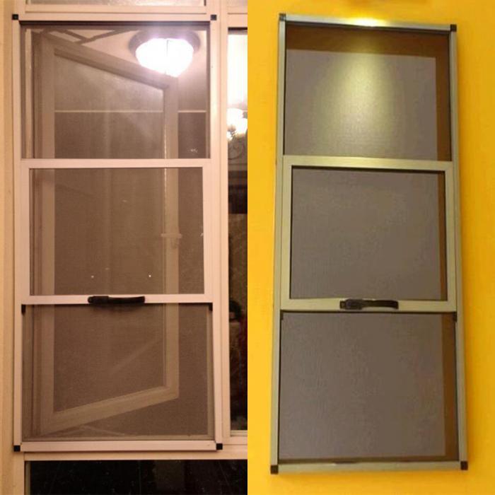1 шт. Экран дверь окно ручка велосипедный алюминиевый замок ручка Блокировка кнопок LO88