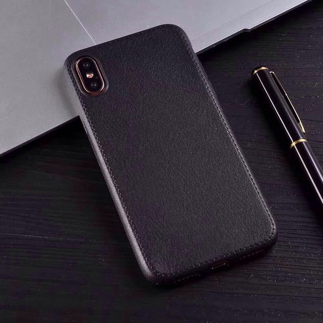 Ultra Thin Phone Case For iPhone 2