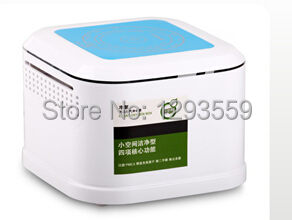 small space great value mini air fresher with inion hepa activated
