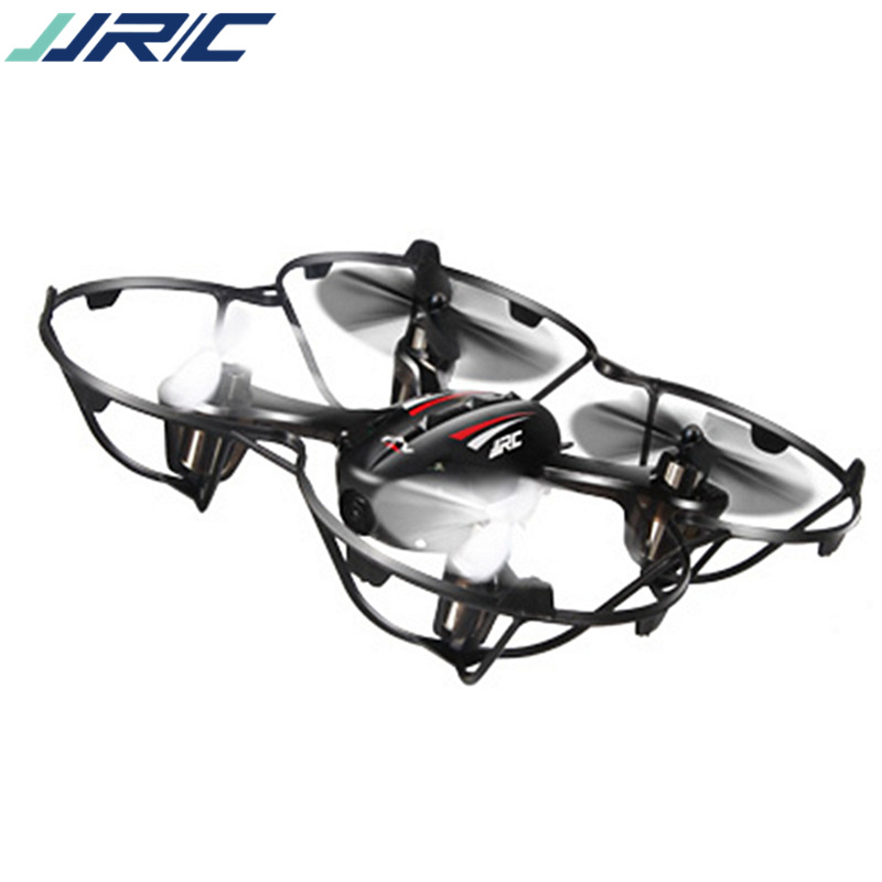 JRC H6D four axis aircraft 5.8G real time picture transmission 2.4G remote control unmanned aerial vehicle (UAV) FPV map handoff