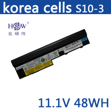 HSW laptop battery for Lenovo IdeaPad S100 S10-3 S205 S110 U160 S100c S205s U165 L09S6Y14 L09M6Y14