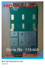 1PCS 100% Original Good quality board motherboard with WIFI for Nokia E63 free shipping