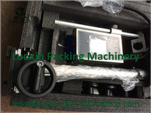 LX-PACK Lowest factory price hand automatic inkjet printer for packaging coding printing mailing Industrial Applications
