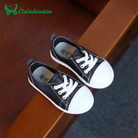 Genuine Leather Children S Shoes For Boys Black White Women Girls Sneakers For Kids Ankle Boots